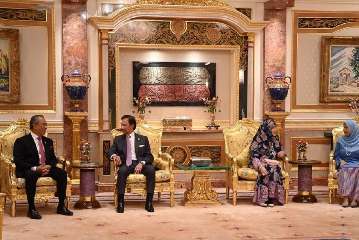 Malaysia, Brunei to engage in vaccine diplomacy