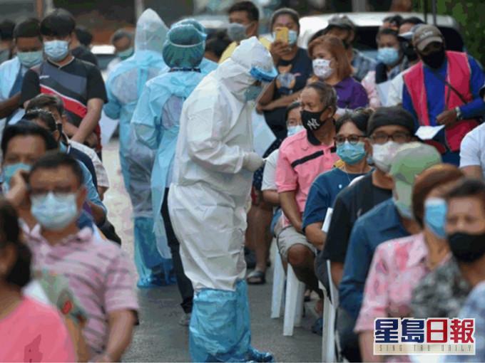防泼水节疫情加剧 曼谷暂关闭3地区娱乐场所