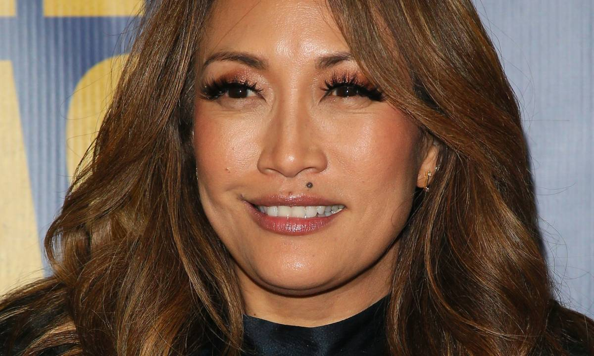 The Talk's Carrie Ann Inaba shares new update from inside home as fans send support