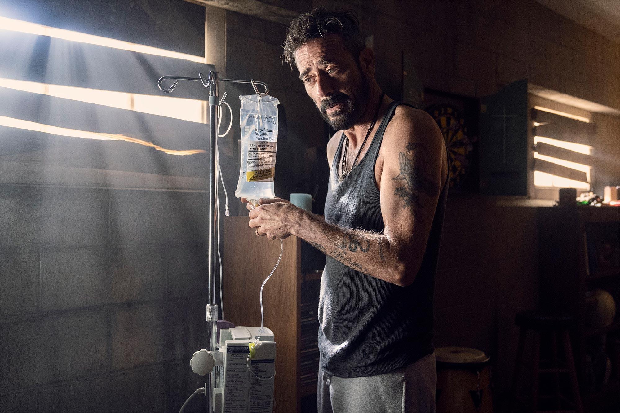 The Walking Dead season 10 finale recap: Negan gets an origin story
