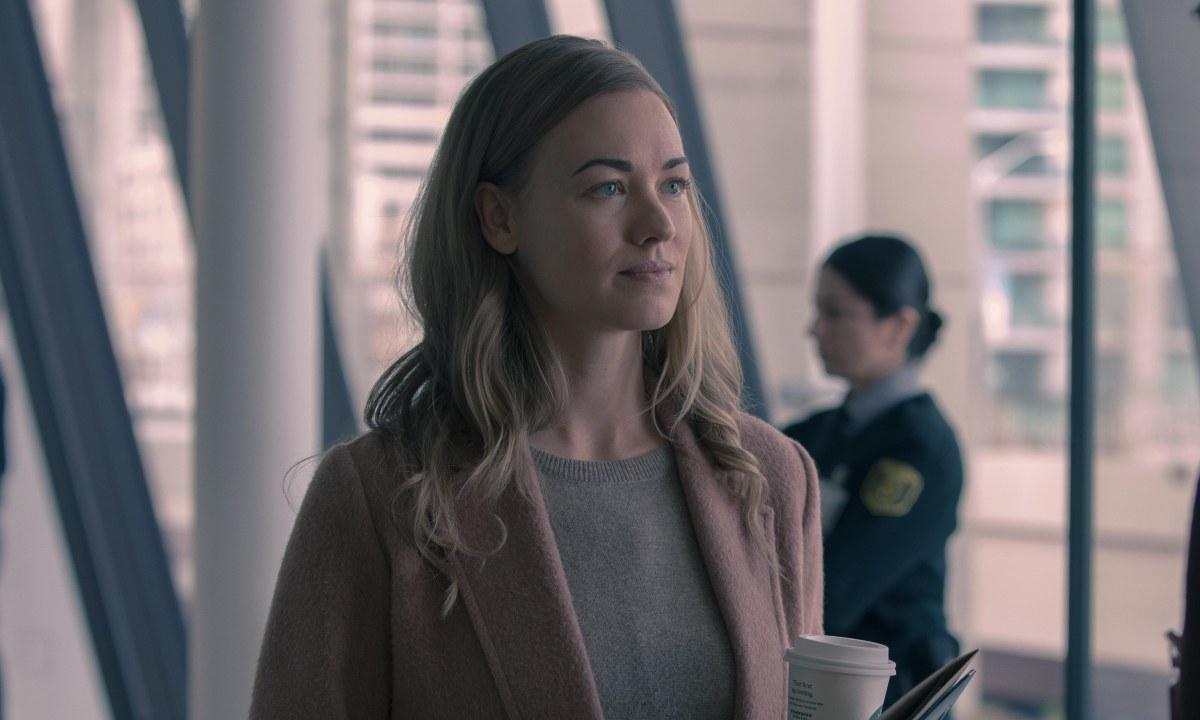 The Handmaid's Tale season four new clip confirms major storyline for Serena Joy