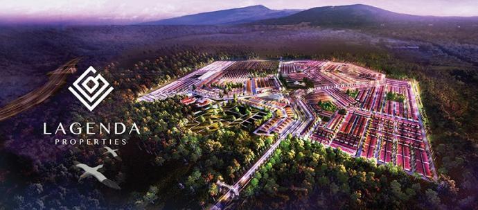 Lagenda产业联手吉打建筑 发展6.65亿可负担屋
