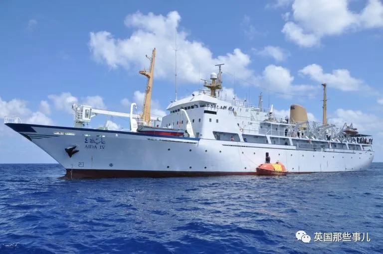 巨轮搁浅苏伊士运河,这位女船长根本不在现场,却成了背锅侠(组图)