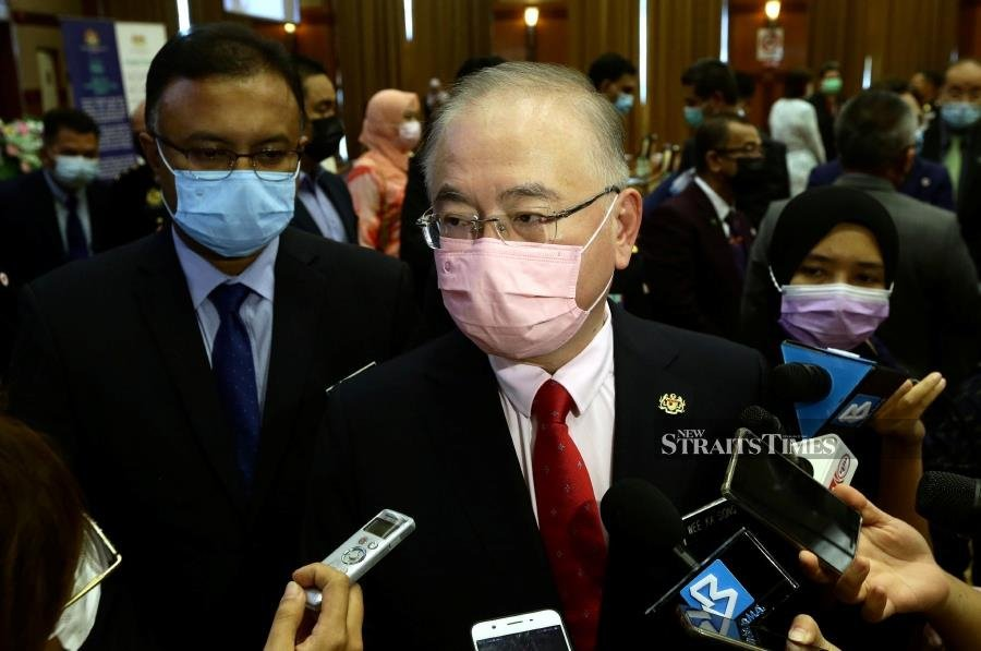 Wee confident all states will collaborate on ECRL