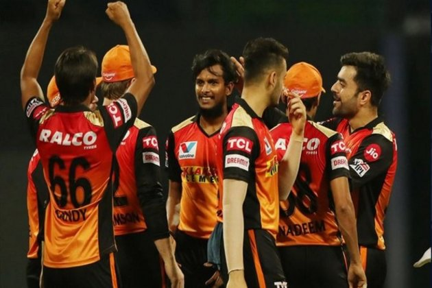 SRH is like family, team management backs me: Natarajan