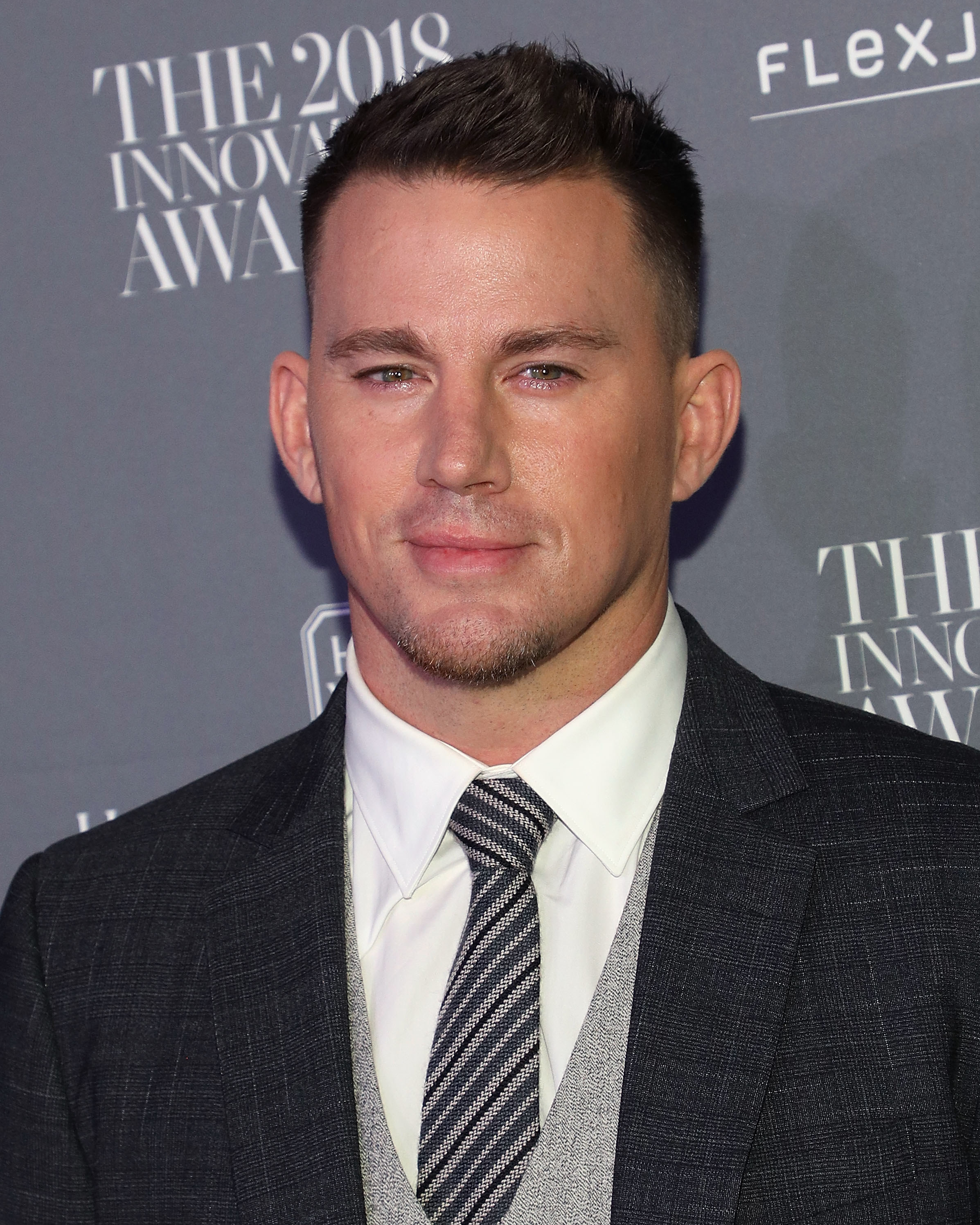 """Channing Tatum Explained Why He Felt """"A Lot Of Fear"""" About Parenting After His Divorce"""