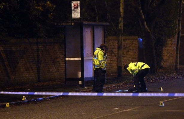 Speeding driver wasn't looking at road when he ploughed into student, 18, killing her