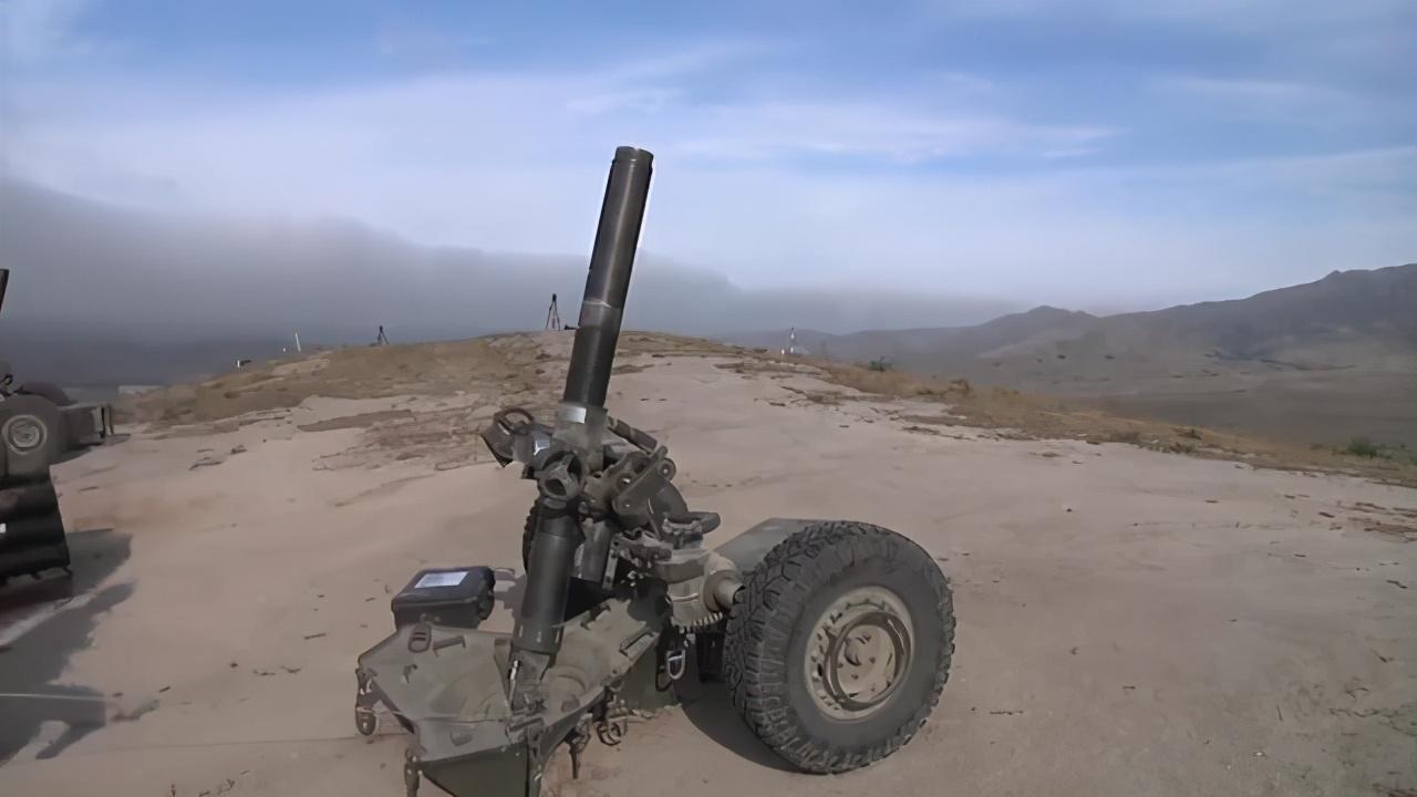 """美陆军和海军陆战队,盯上了一款以色列武器,""""英雄""""攻击无人机"""