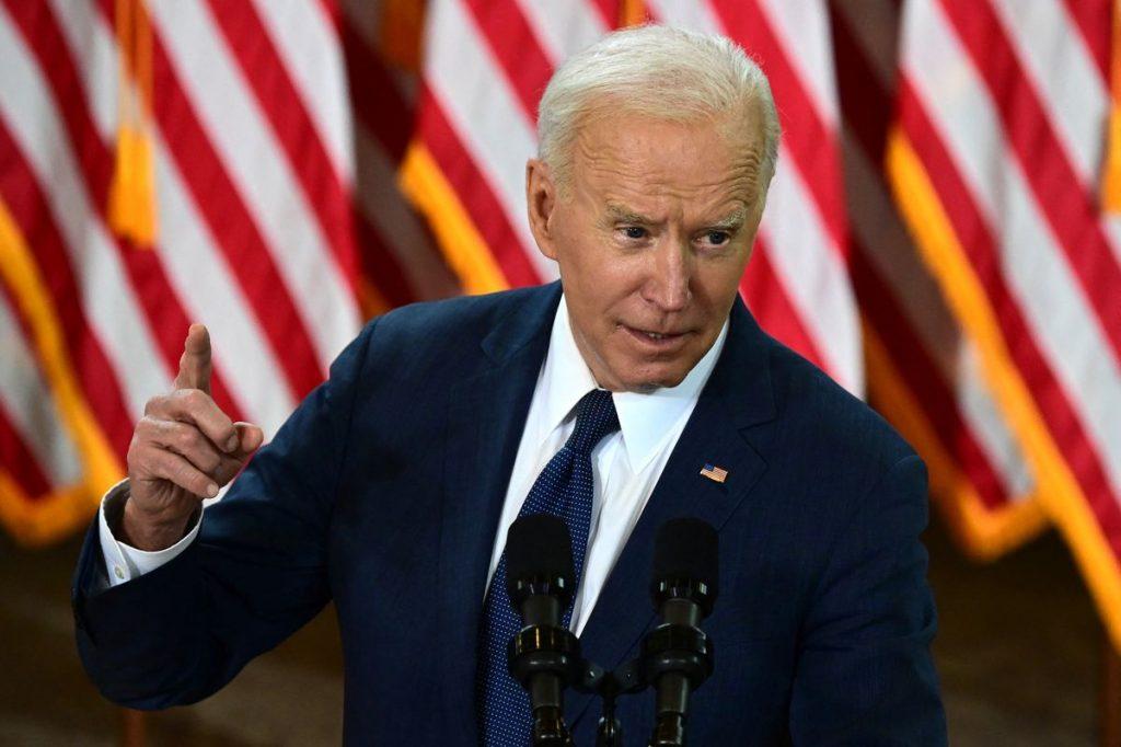 Biden Tax Plan Seen Hitting Tech, Pharmaceutical Companies