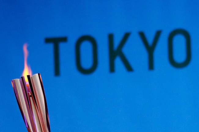 Japan social media furore over prospect of vaccine priority for Olympic athletes