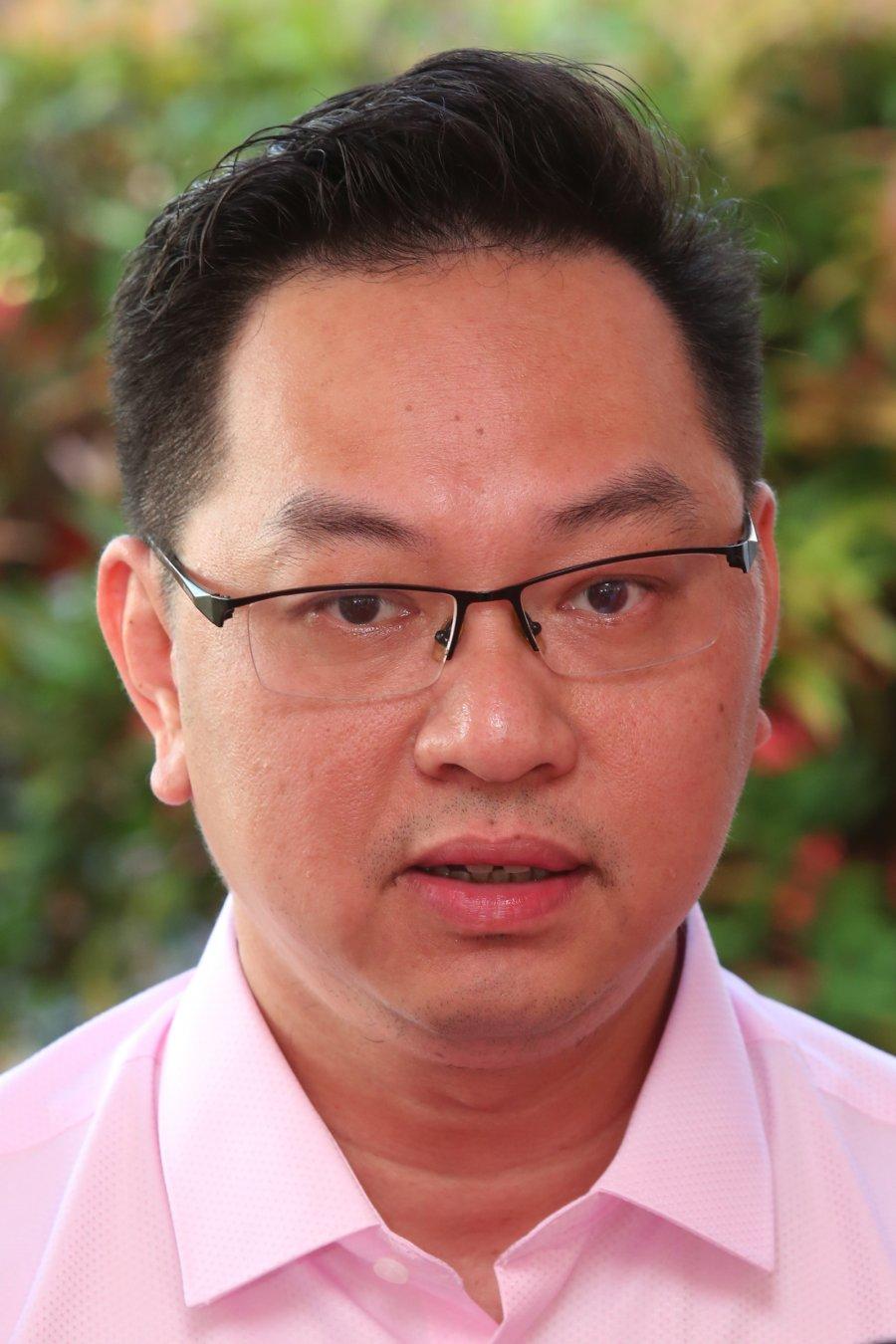 潘伟斯:疫情未受控 暂不适合大选