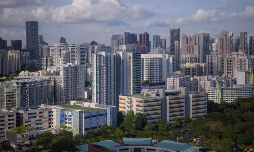 HDB resale prices rise for 9th straight month in March with cash over valuation back in play