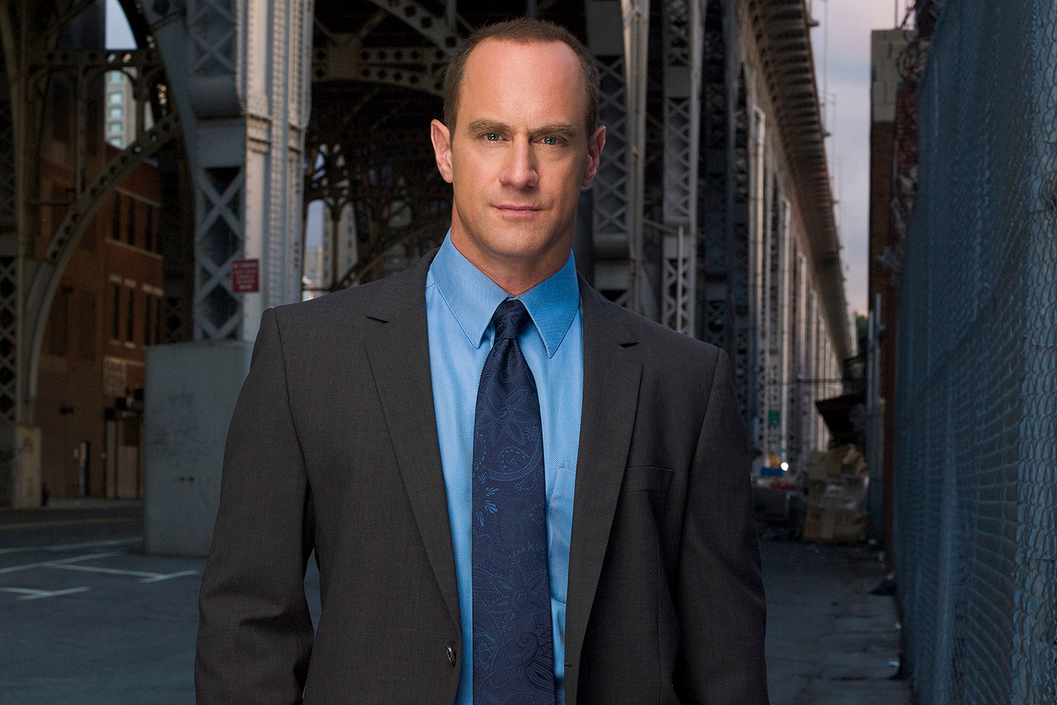 Christopher Meloni Wasn't 'Prepared' for Fan Reaction to His Law & Order Return: 'It's Wonderful'