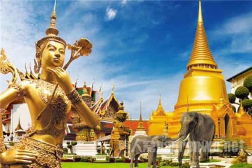 泰国图振兴旅游业 拟发外国游客免费或打折机票