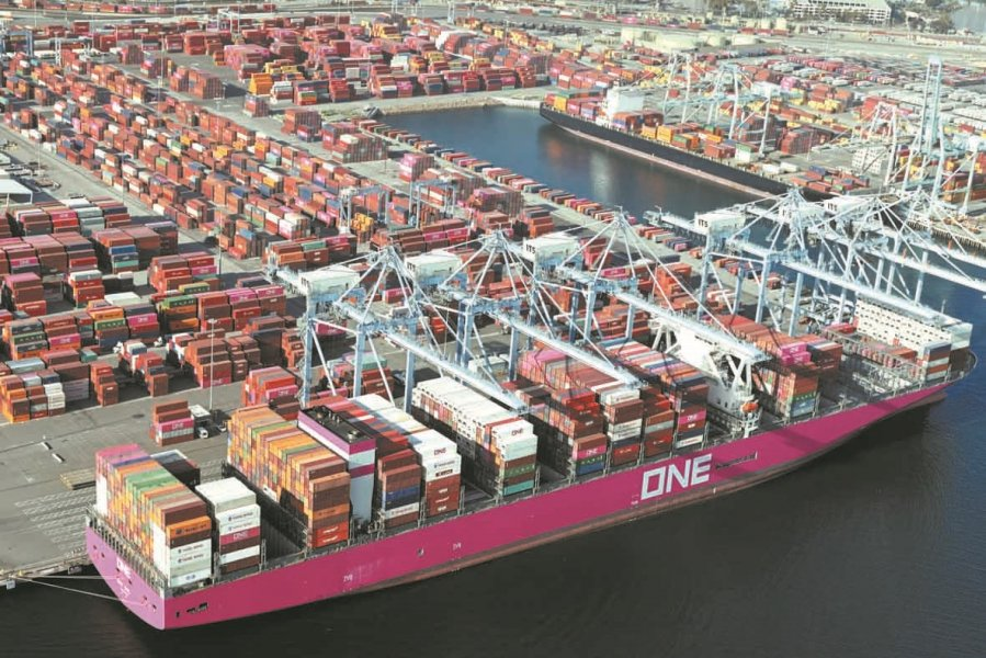 美国2月贸易赤字创新高