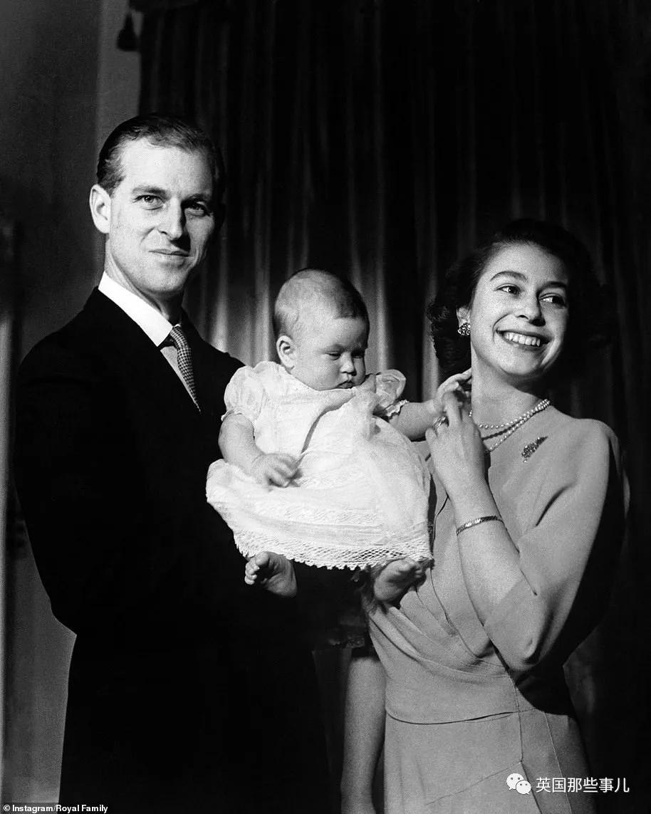 菲利普亲王去世,那个和英国女王携手73年的男人走了....(组图)