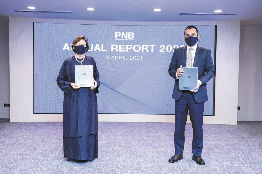 进一步多元投资组合 PNB今年专注3大策略
