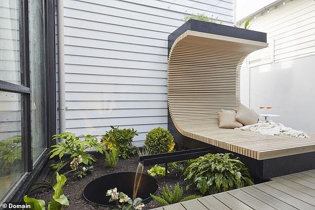 澳洲一栋改造住宅以每周$2700出租,租客:很有家的感觉(组图)