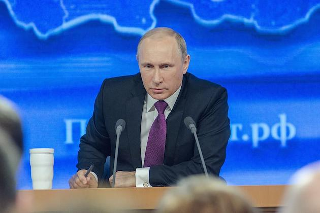 New Russian law could keep Putin in office for another 15 years