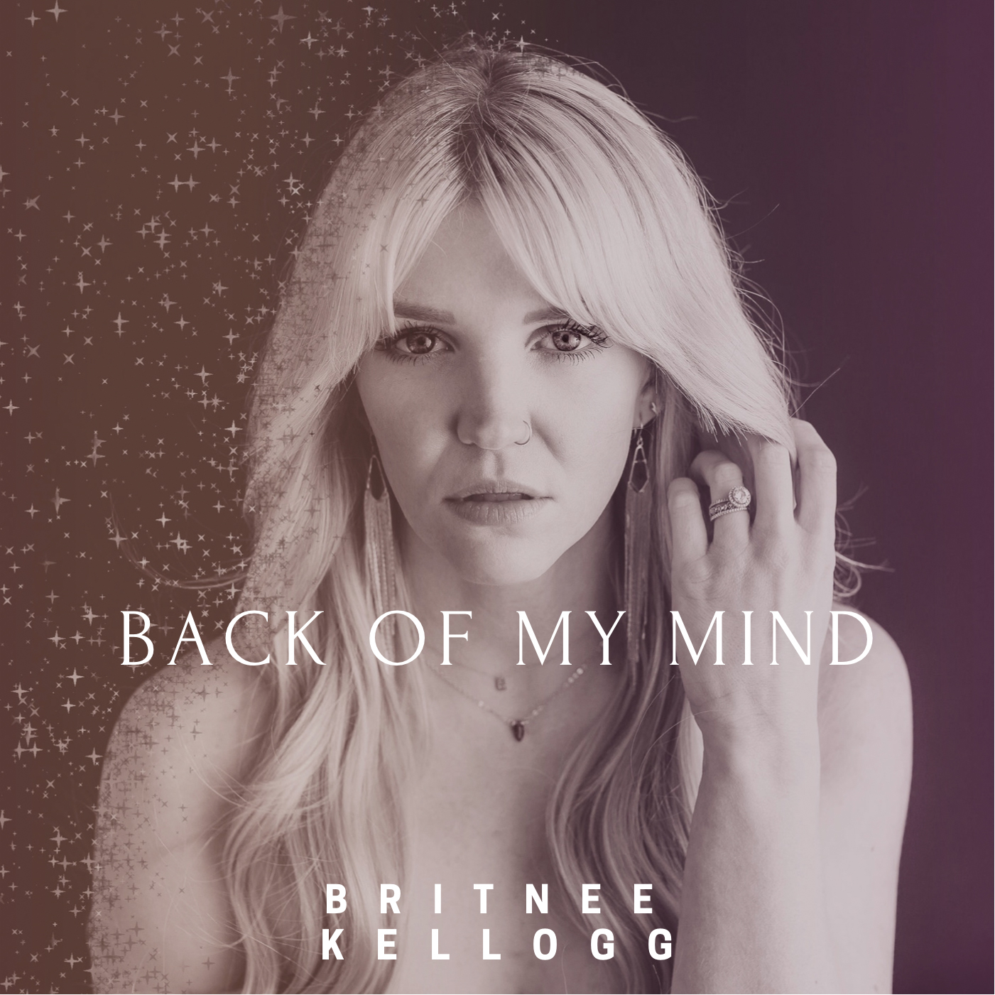 Idol Alum Britnee Kellogg Finally Puts Abusive Relationship in the Rearview with 'Back of My Mind'