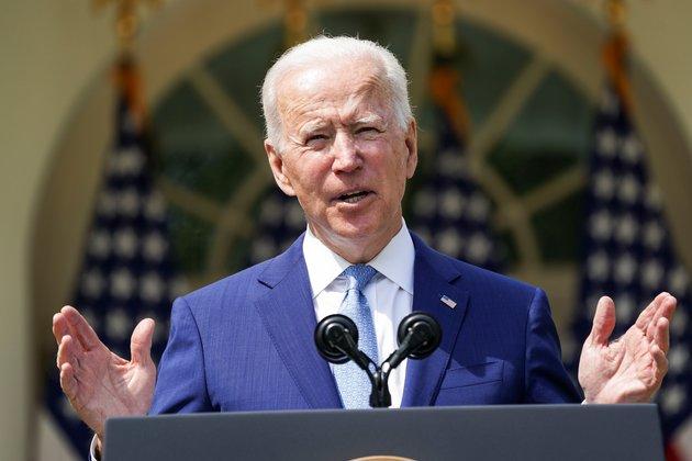 Biden Announces Actions on Gun Violence