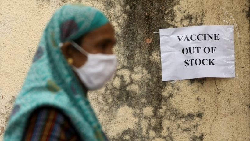Covid-19 vaccination: Is India running out of doses?