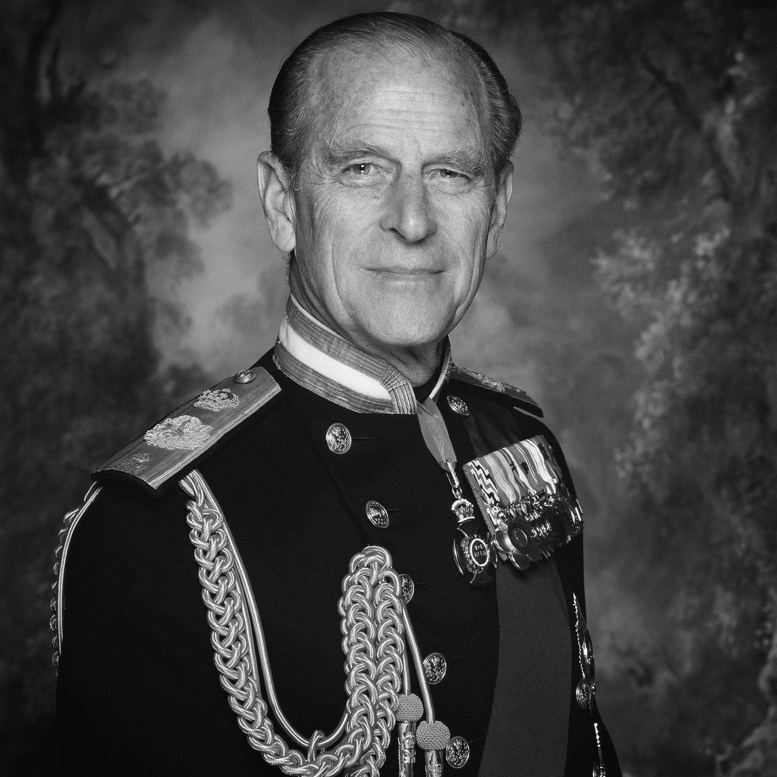 英女王丈夫菲利普亲王去世 享年99岁