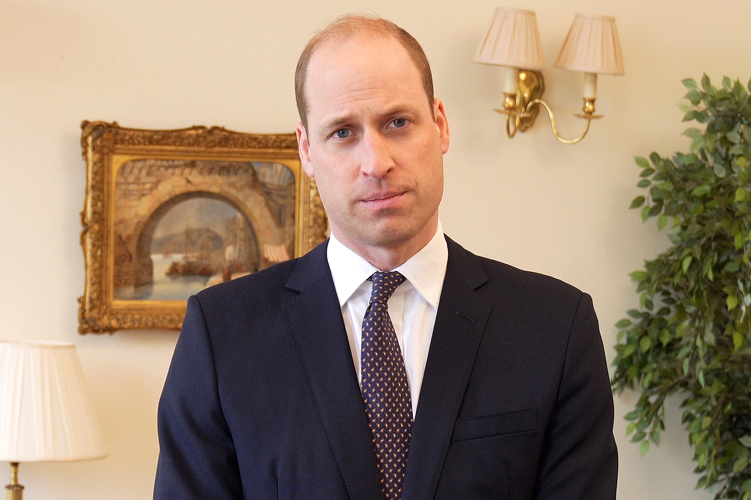Prince William Thinks of His 3 Children as He Encourages Action Against Climate Change