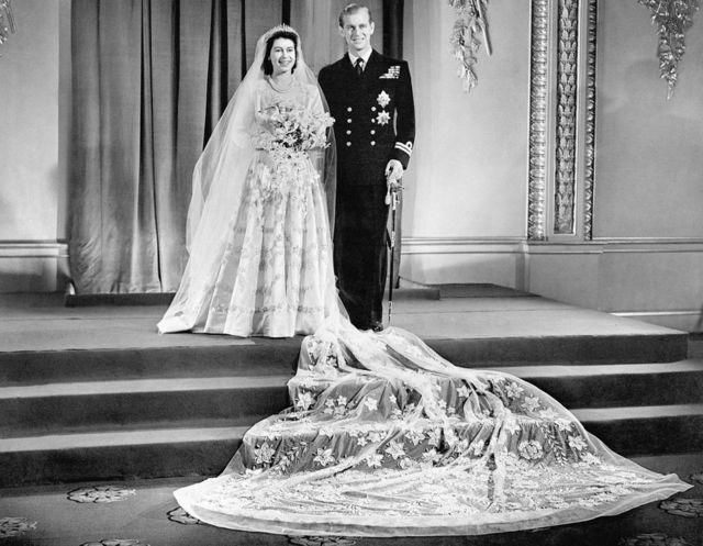 英国王室讣告:菲利普亲王爱丁堡公爵殿下去世(组图)