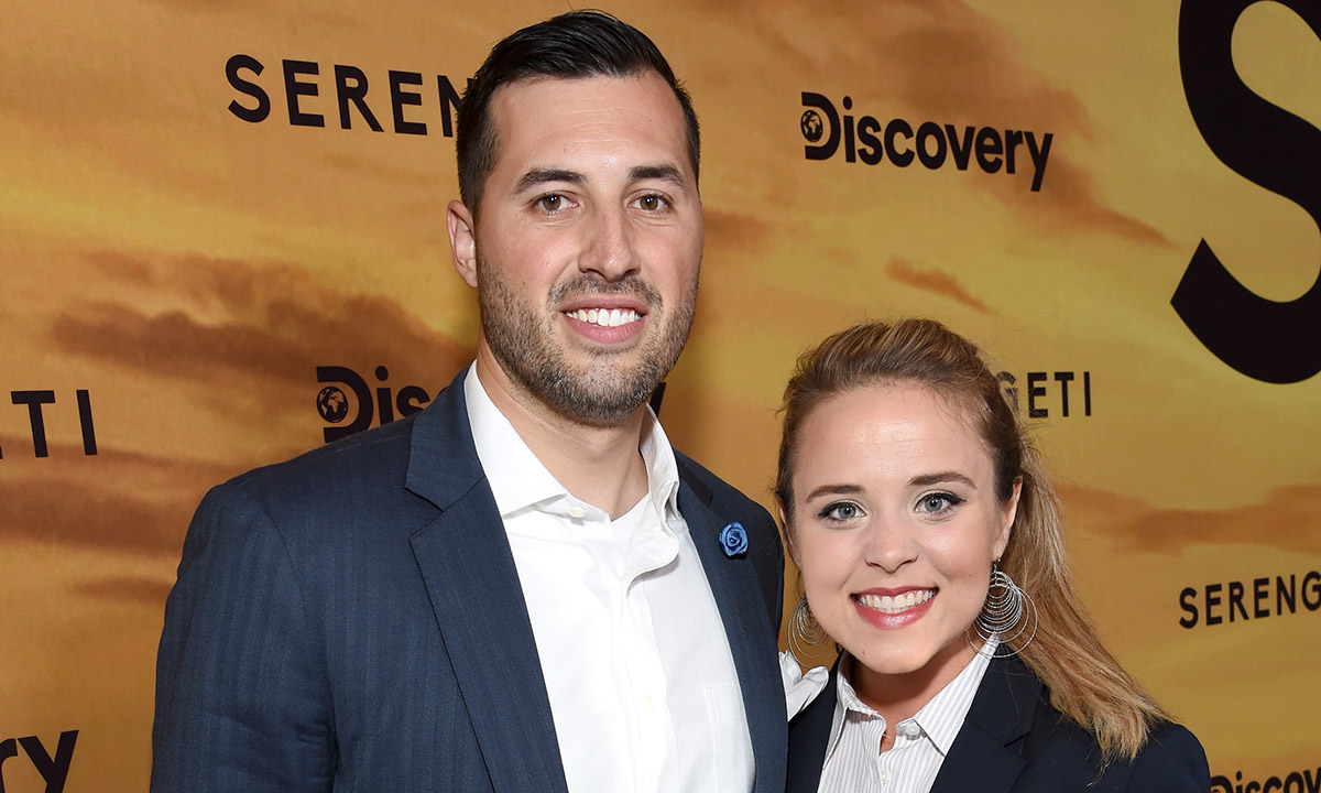 Counting On star Jinger Duggar announces exciting news