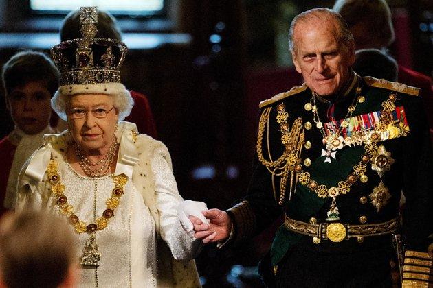 Prince Philip, husband of Queen Elizabeth II, dies at age of 99