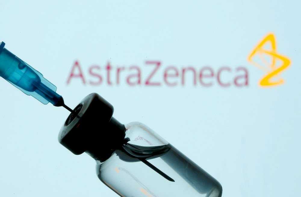 Health Canada finds Astrazeneca Covid-19 vaccines from Baltimore plant safe, of high quality