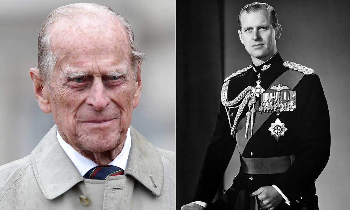 First details for Prince Philip's funeral announced