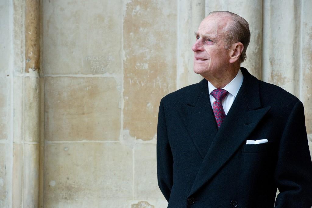 【菲利普亲王逝世】威廉王子和哈里王子将不会在葬礼上并肩而行