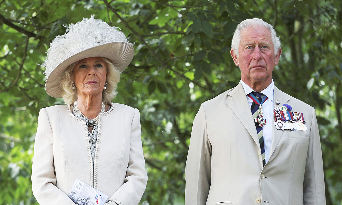 Why Prince Charles and Camilla's wedding anniversary will be forever bittersweet