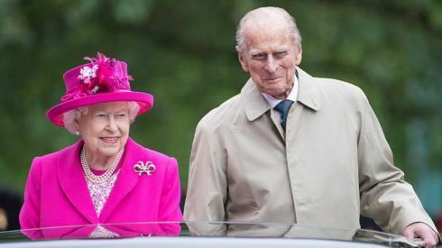 Prince Philip: Tributes after Duke of Edinburgh dies aged 99