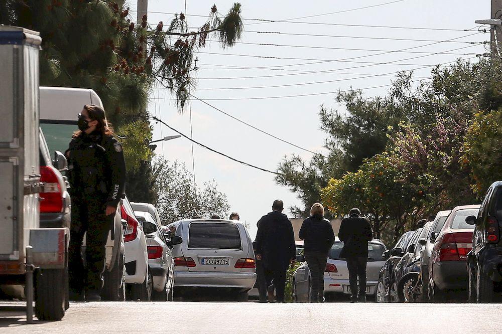 Prominent Greek journalist shot dead by motorcycle gunmen, say police