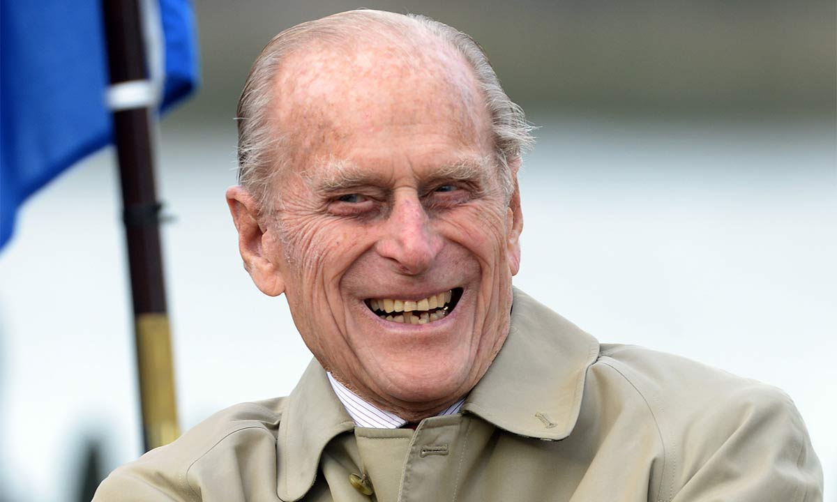 Prince Philip's most memorable quotes and one-liners