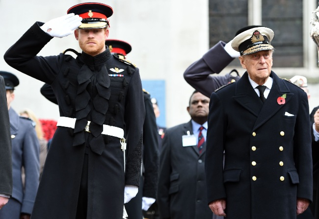 Will Prince Harry and Meghan Markle fly to the UK for Prince Philip's funeral?