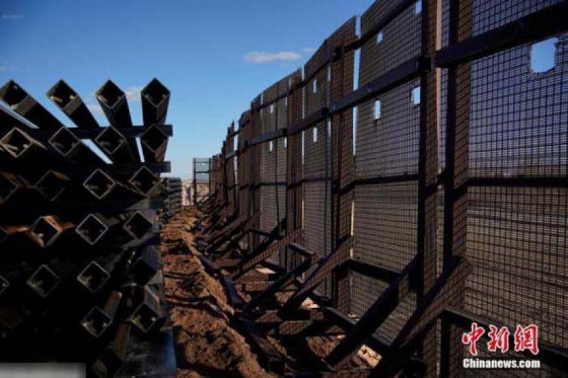 美移民危机太棘手 拜登政府考虑给这三国转钱解决?