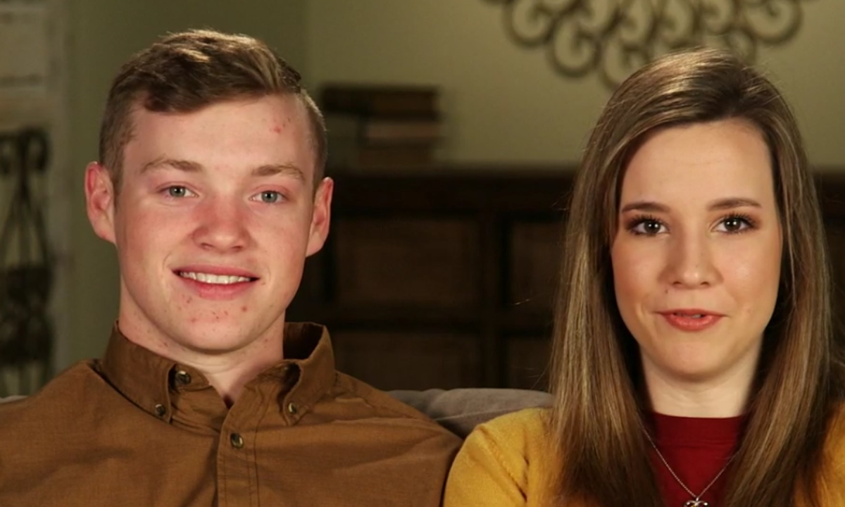 Justin Duggar reveals surprising fact he's learned about wife Claire six weeks after wedding