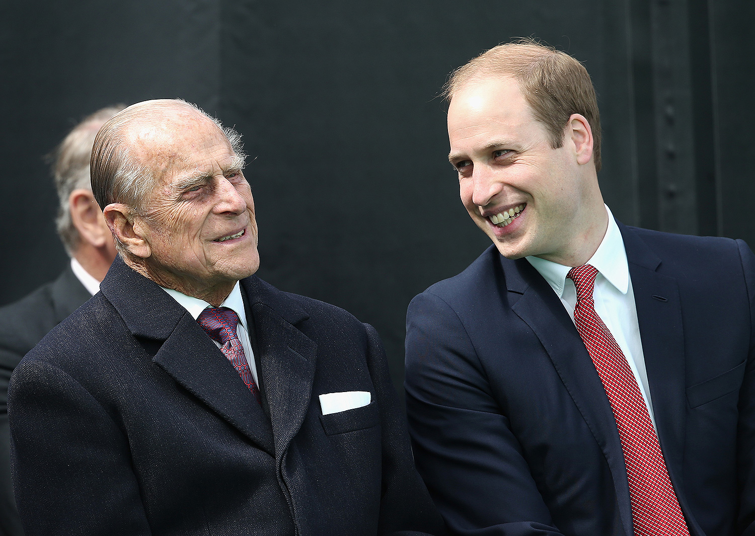 Prince William No Longer Appearing at BAFTAs Following the Death of Grandfather Prince Philip