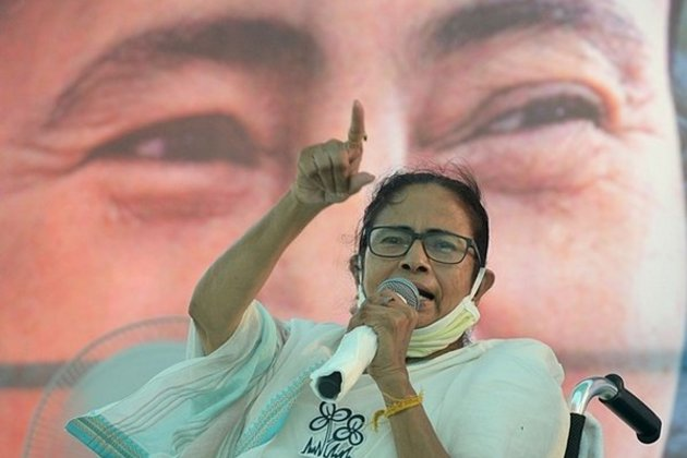 Rename MCC as Modi Code of Conduct: Mamata tells EC