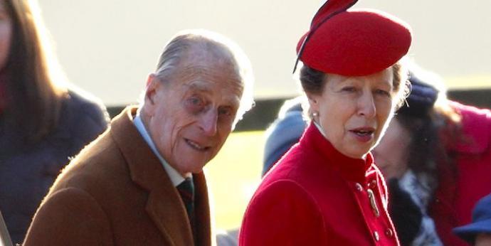安妮公主:父遗下教诲榜样启发所有人