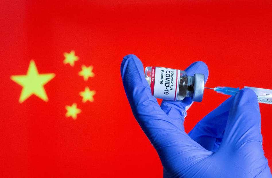 China considering mixing Covid-19 vaccines to boost protection rate