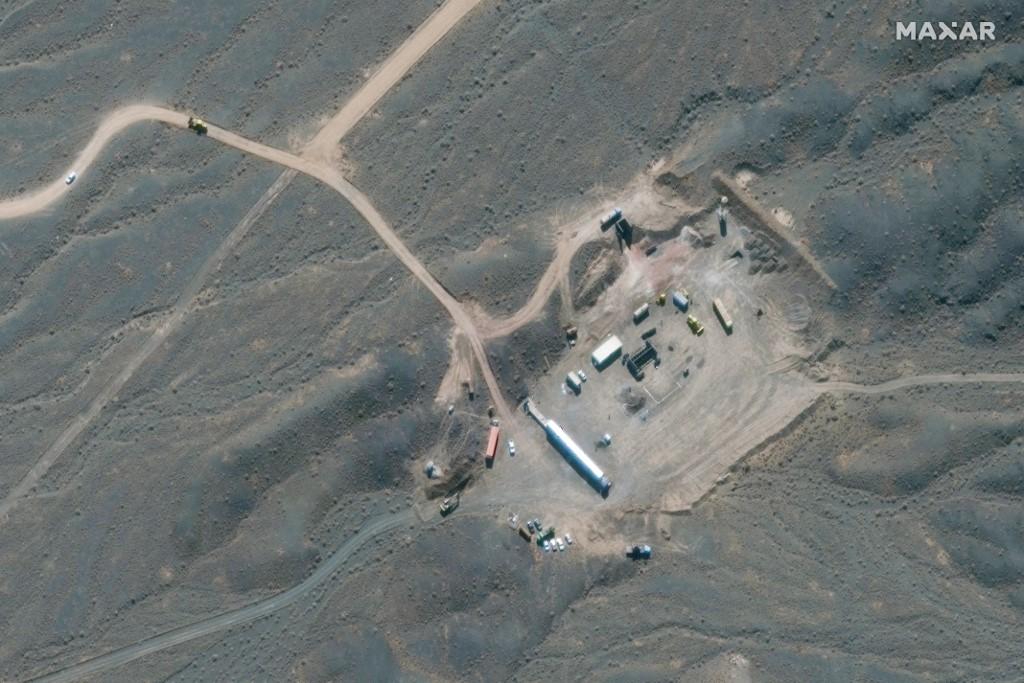 伊朗核设施发生电路故障 当局称遭恐袭