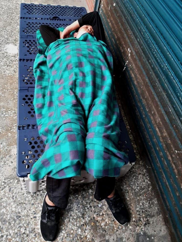 【台铁太鲁阁号出轨】10天修復36具遗体无酬反遭质疑 修復师身心俱疲落泪