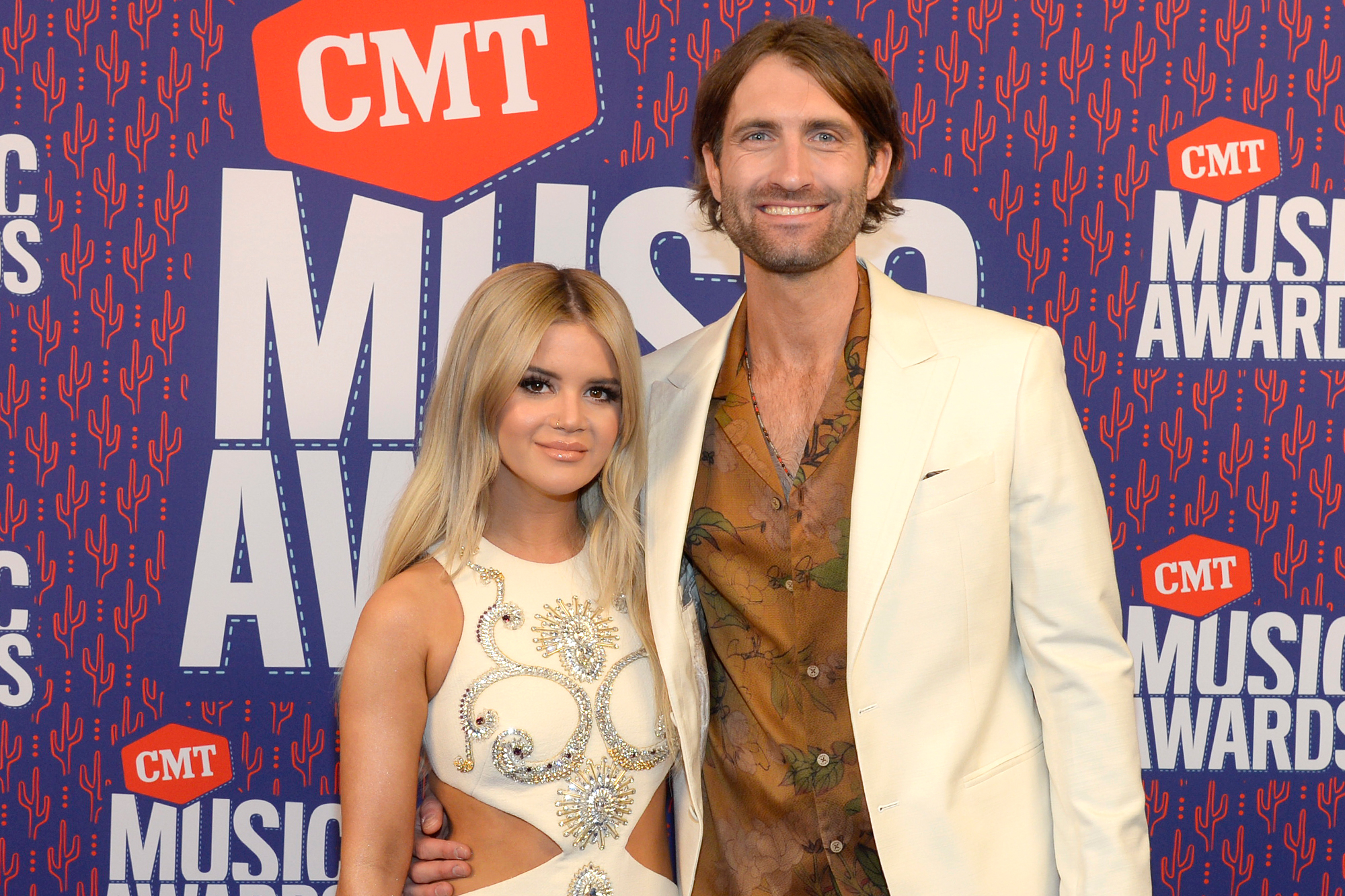 Ryan Hurd Says Maren Morris Makes 'My Life Better Every Day' in Sweet Tribute on Her 'Magical' Birthday