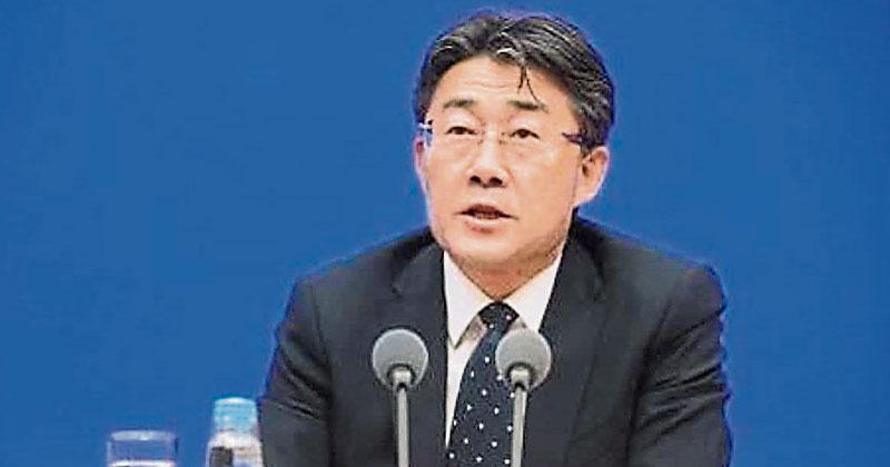 澄清中国疫苗保护率低 中疾控主任斥断章取义