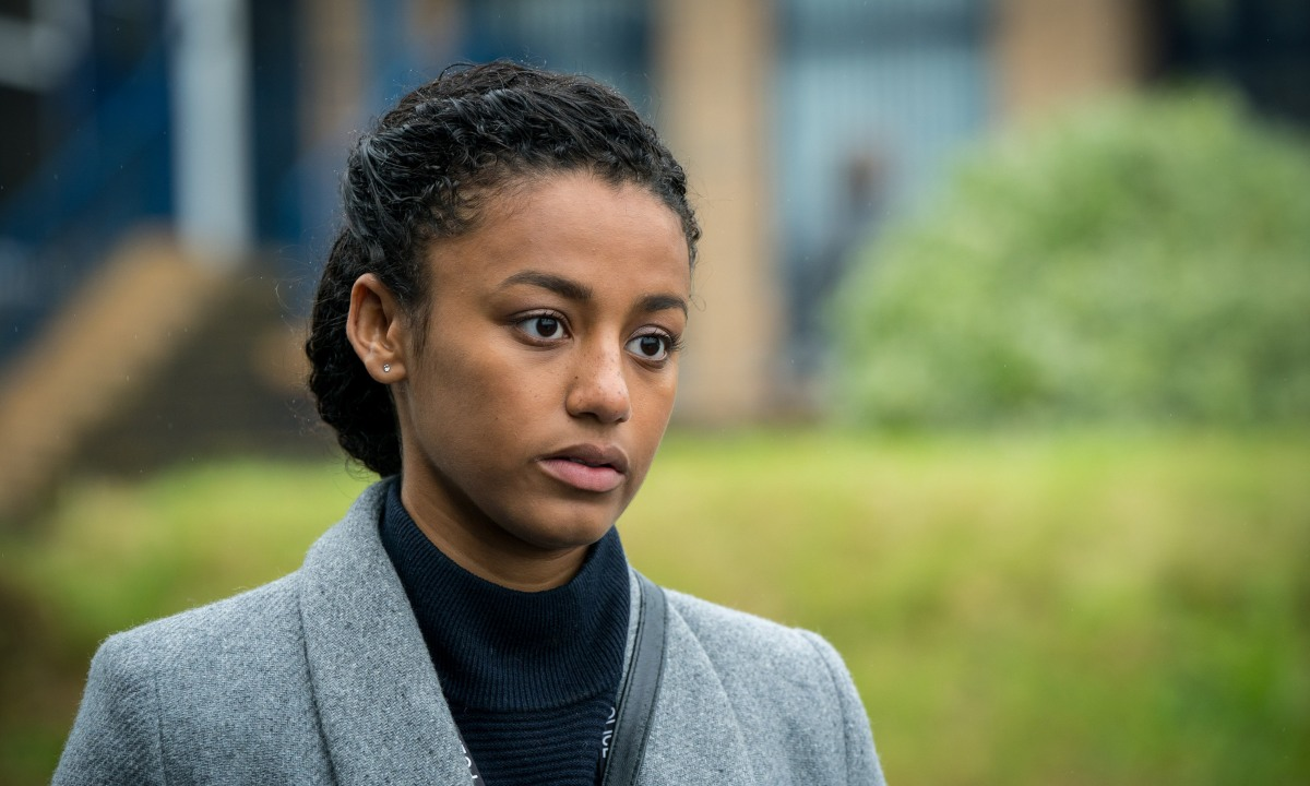 Line of Duty viewers certain they've worked out major plot twist about Chloe Bishop